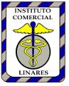 Logo Instituto Comercial Linares breve