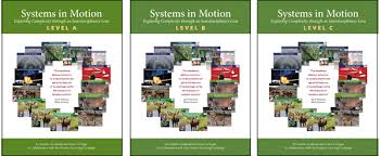 systems in motion books cover