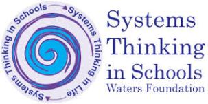 Waters Foundatino Logo